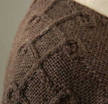 Florence Shoulder Detail
