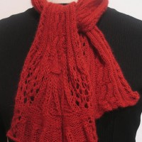 Remarkables Scarf