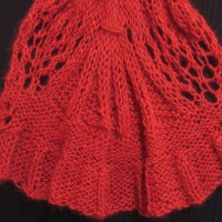 Remarkables Skirt