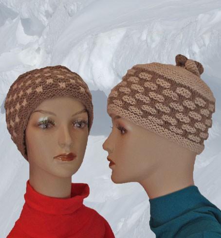 Cornice Hat
