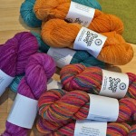Sheepspot Worsted Ramboulliet for Craftsy