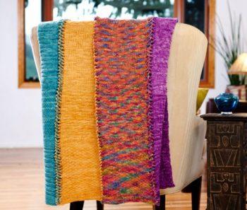 Pick the Perfect Stitch Pattern