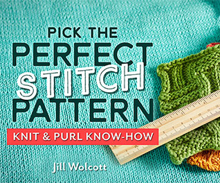 Pick the Perfect Stitch Pattern Craftsy