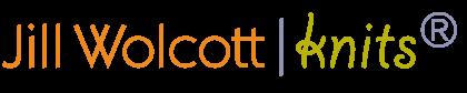 Jill Wolcott Knits logo
